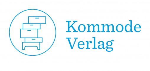 Kommode_Verlag