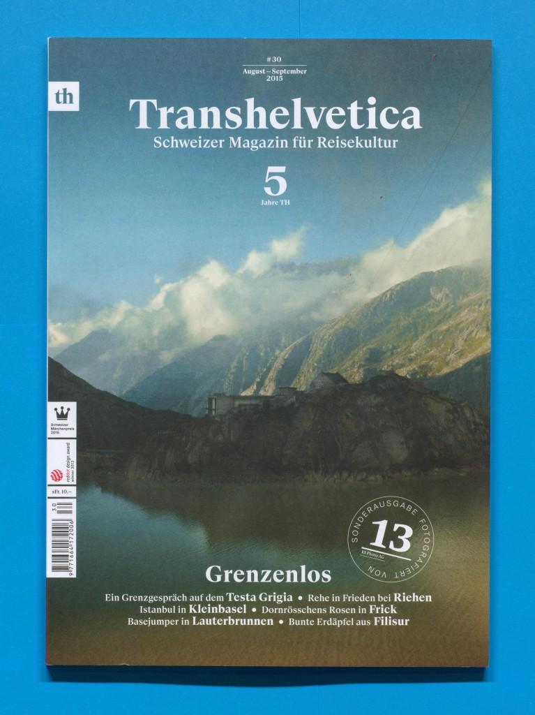 Transhelvetica